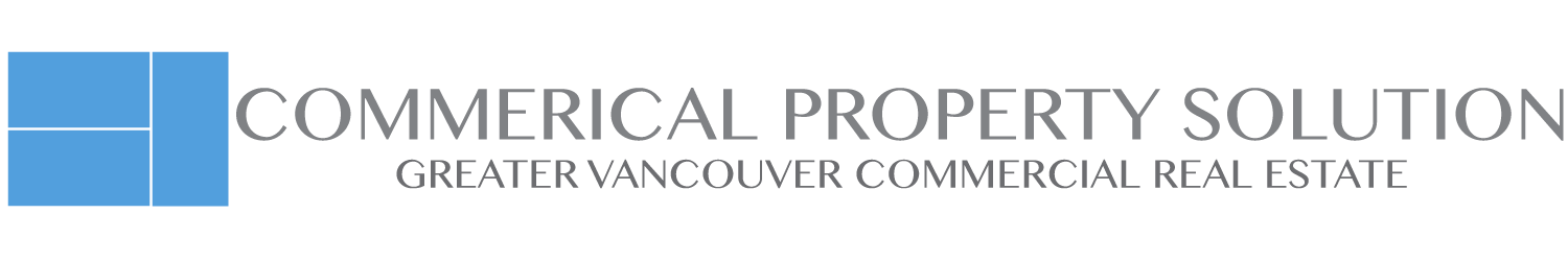 Vancouver B.C. Commercial Real Estate