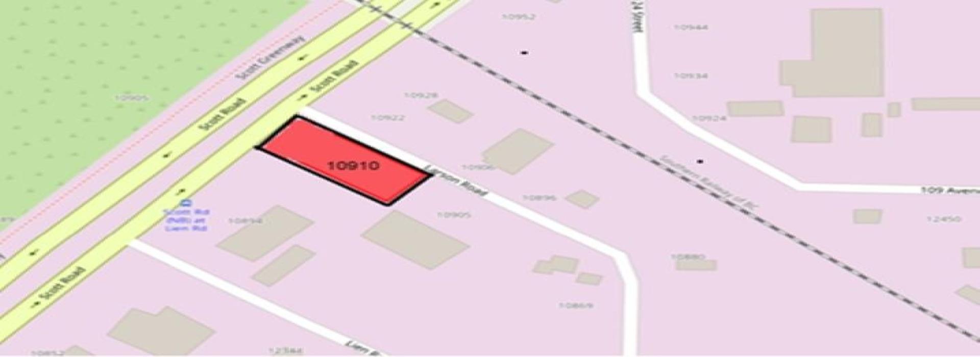 10910 SCOTT ROAD, Surrey, BC V3V 4G9, Land commercial, For sale, 10910 SCOTT ROAD, C8032879
